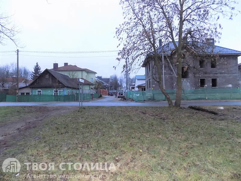 Купить 1-этажный дом в Минске, ул. Севастопольская, Минская область - фото 5