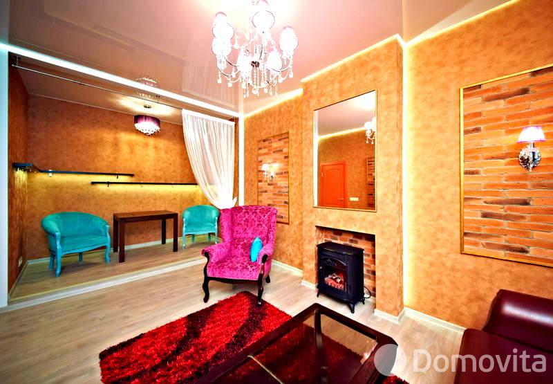 1-комнатная квартира на сутки в Минске пр-т Независимости, д. 40 - фото 5