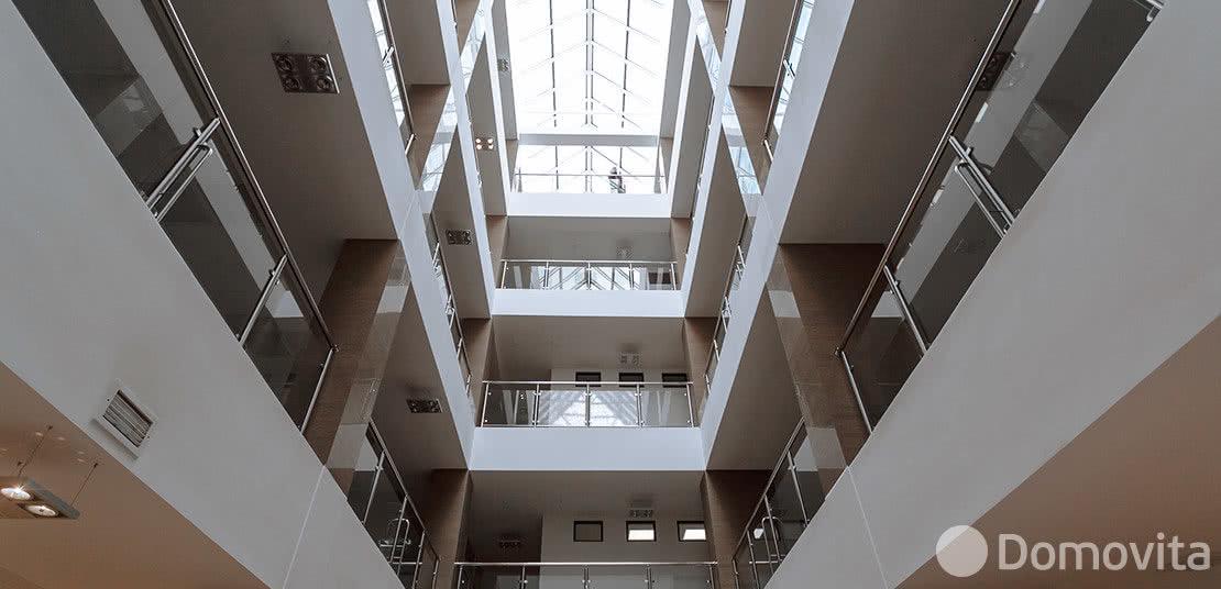 Бизнес-центр Rubin Plaza - фото 5