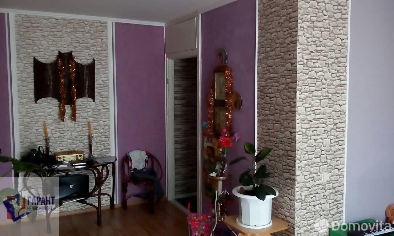 Купить 4-комнатную квартиру в Слониме, ул. Ершова, д. 16 - фото 2