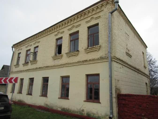 Аукцион по продаже недвижимости ул. Советская, д. 64 в Опса - фото 1