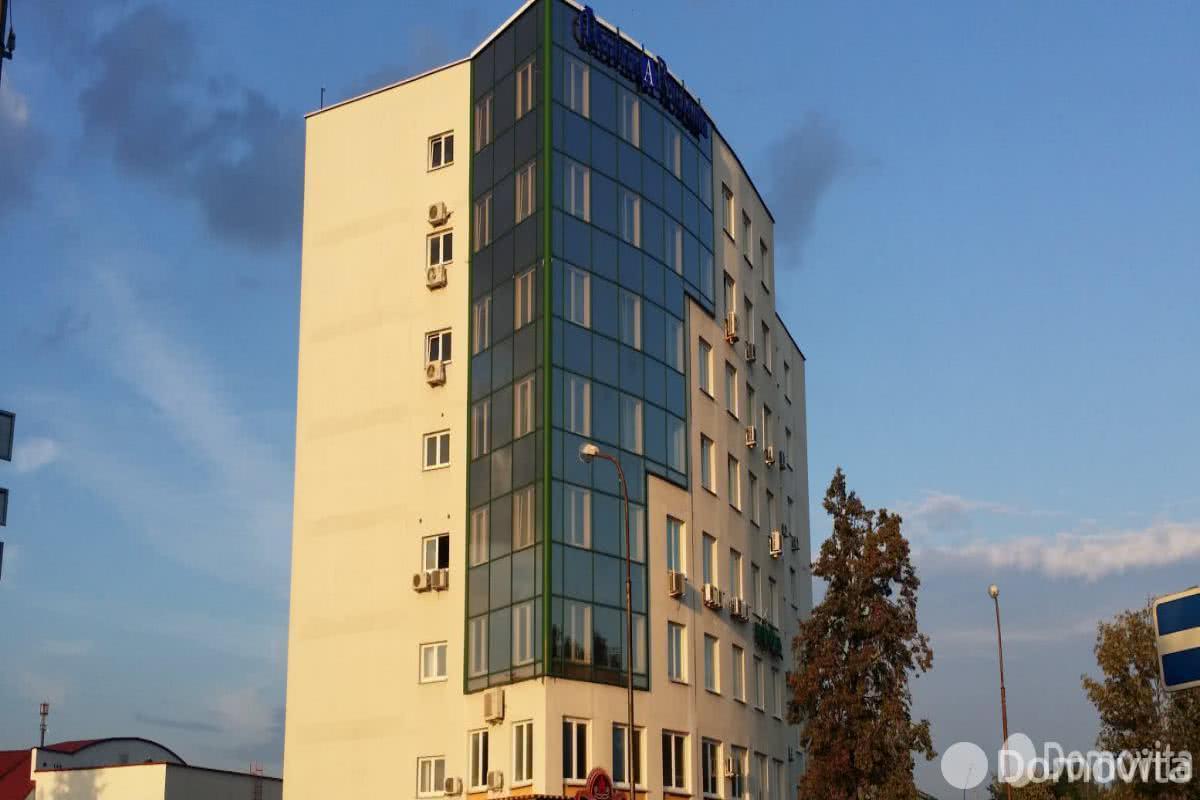 Бизнес-центр БЦ на Орловской 40А - фото 1