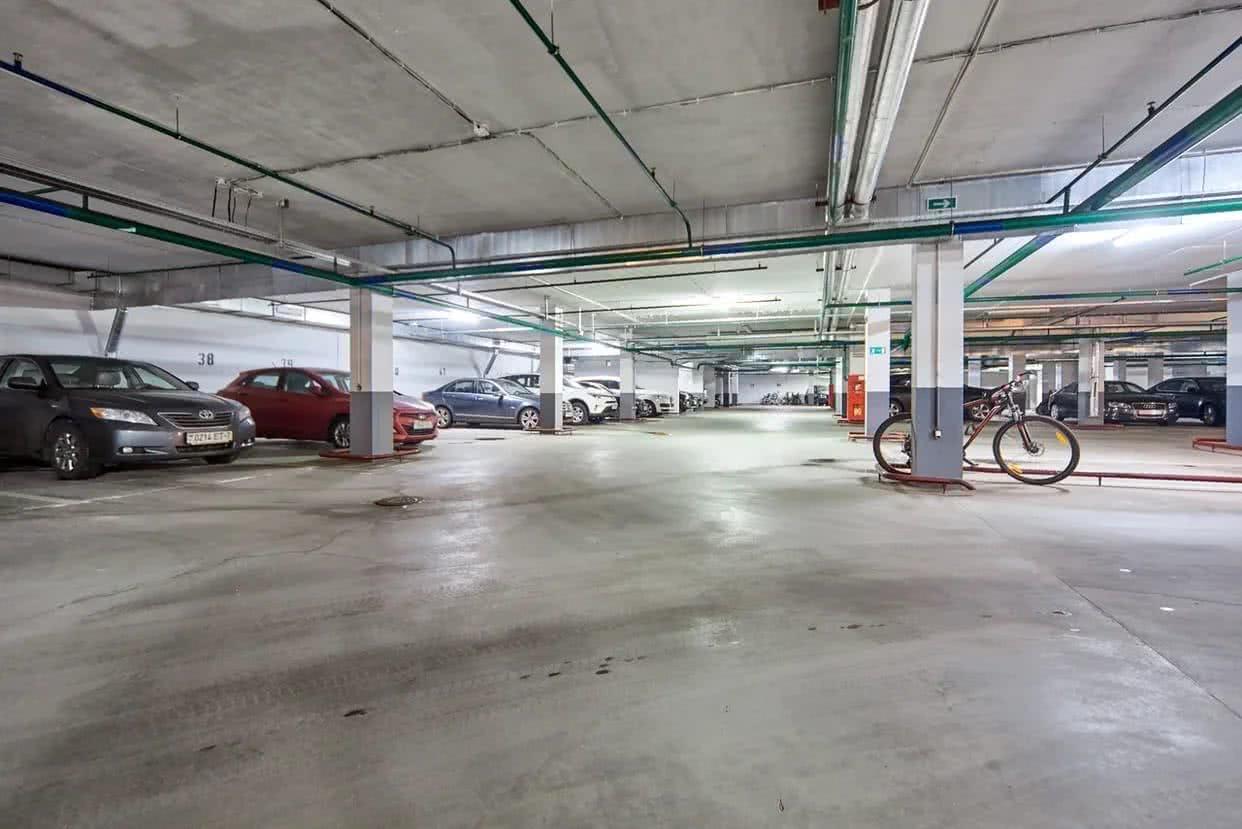 Продажа гаража в Минске, ул. Червякова, д. 52/А - фото 5
