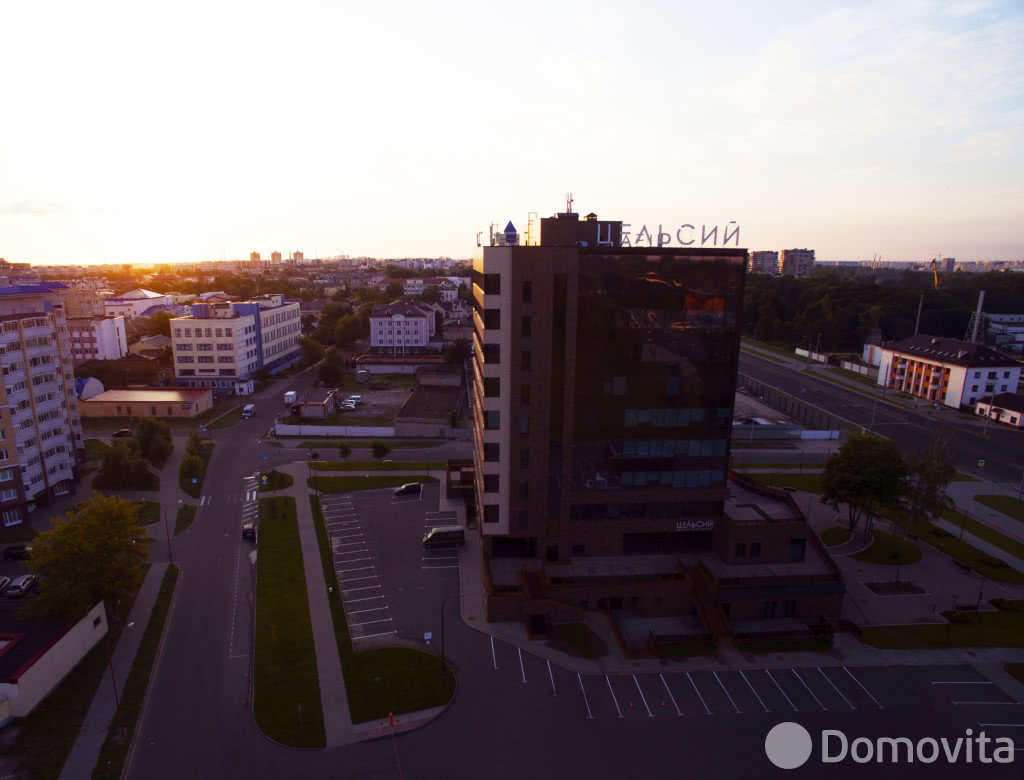 Бизнес-центр Цельсий - фото 4