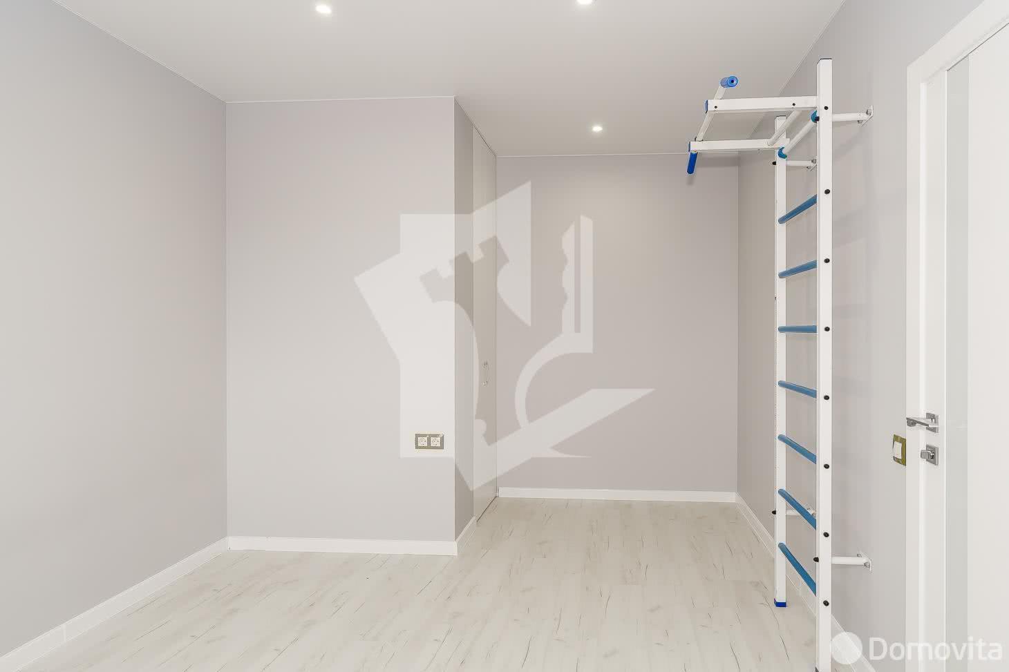 Снять 3-комнатную квартиру в Минске, ул. Мястровская, д. 28 - фото 3