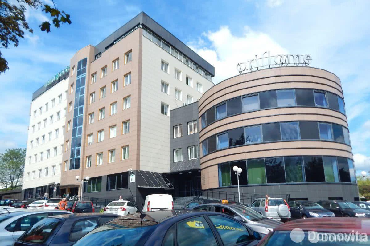 Бизнес-центр Green Plaza - фото 1