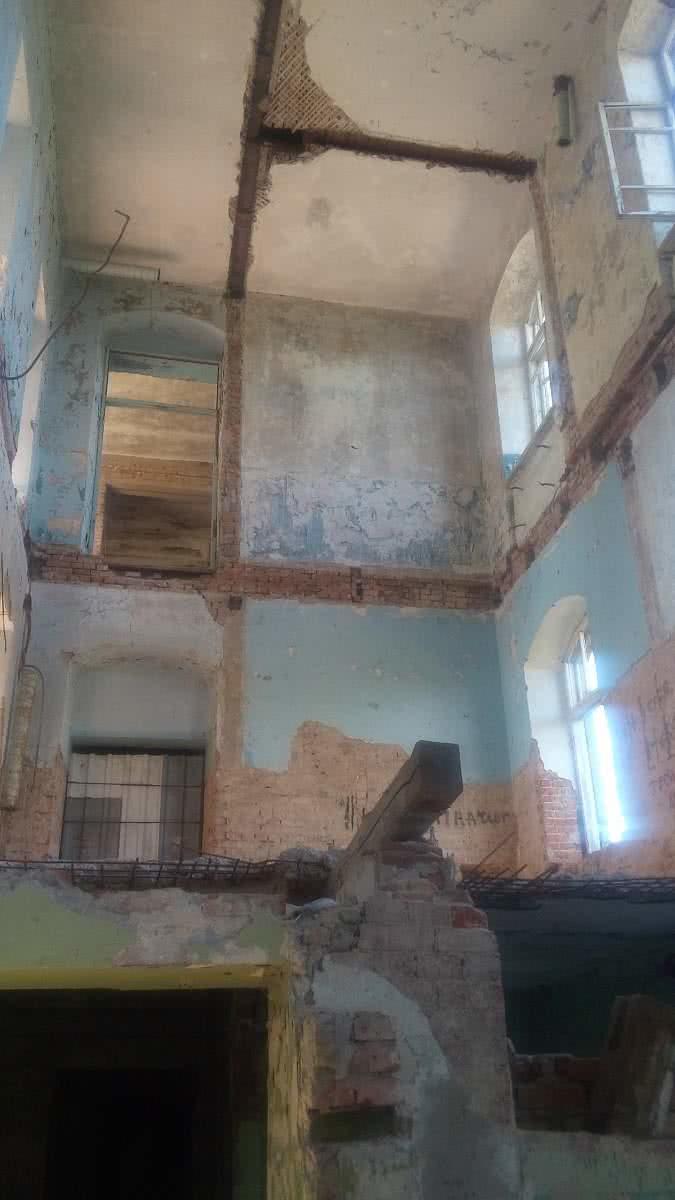 Аукцион по продаже недвижимости ул. Рыжкова, 11 в Мозыре - фото 4