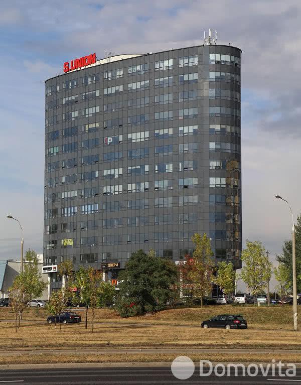 Бизнес-центр S-UNION - фото 1