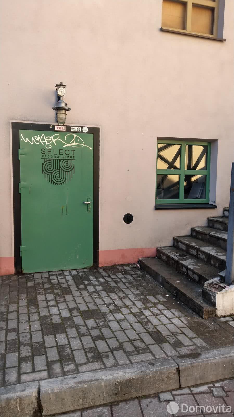 Объект сферы услуг в Минске, ул. Немига, д. 3А/1 - фото 2