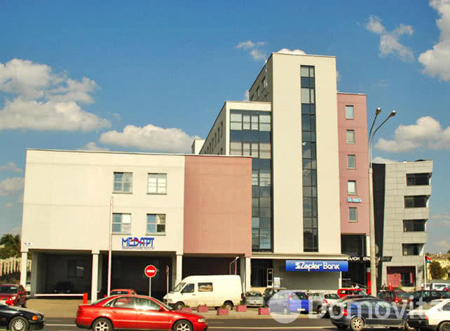 Бизнес-центр Виктория Плаза - фото 5