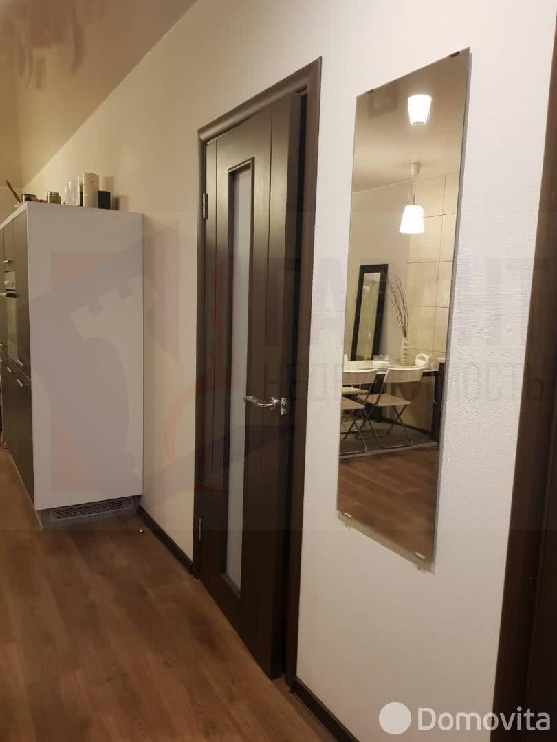 Аренда 2-комнатной квартиры в Минске, пр-т Независимости, д. 168 к2 - фото 6