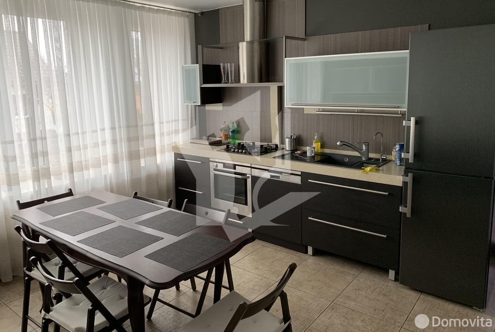 Аренда 3-этажного дома в Минске, Минская область, пер. Можайского 3-й - фото 4