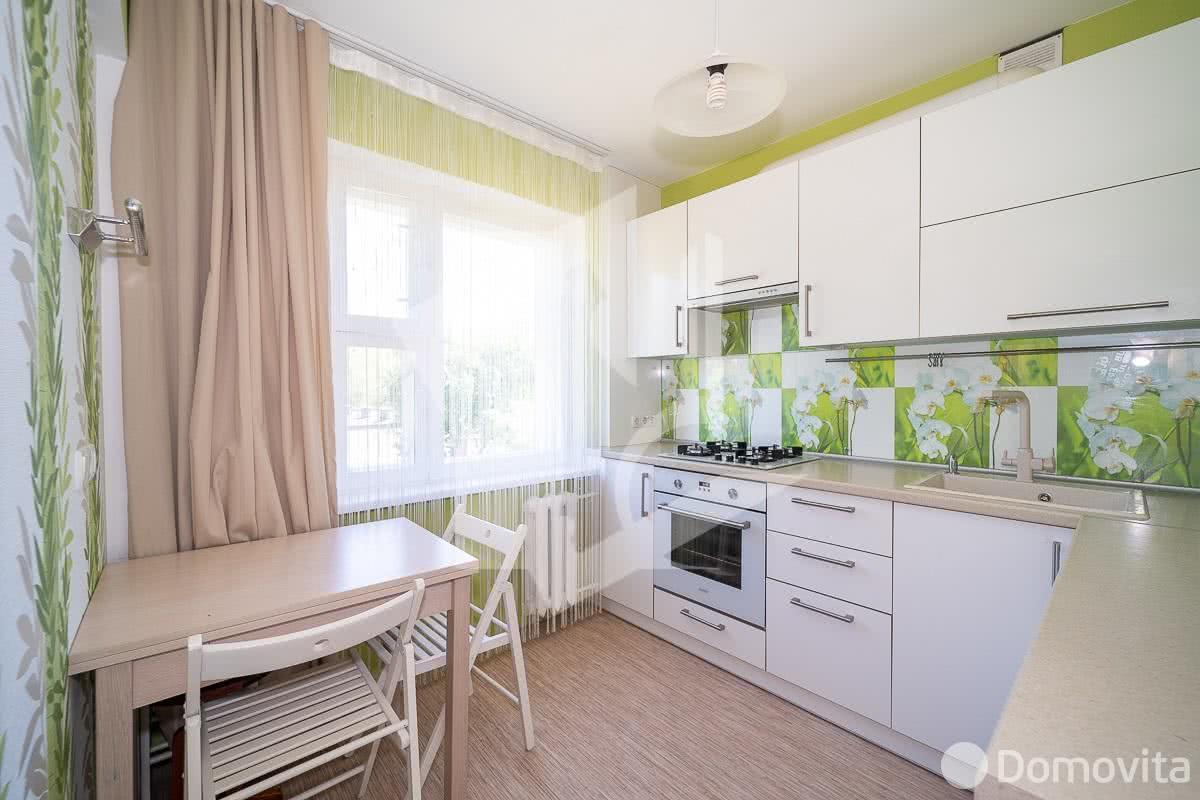 Купить 1-комнатную квартиру в Минске, пр-т Пушкина, д. 40/3 - фото 4