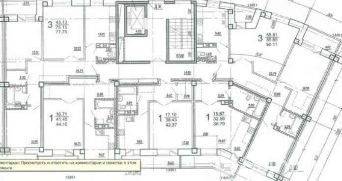 Жилой дом №4 в микрорайоне Лошица-6 - фото 4