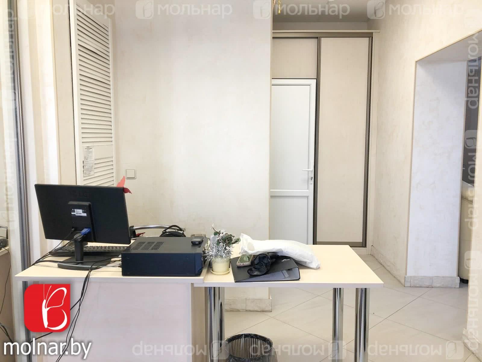 Аренда офиса на ул. Сурганова, д. 25 в Минске - фото 5