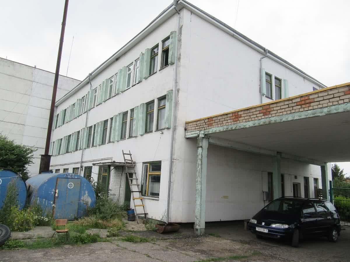 Аукцион по продаже недвижимости пер. Новый 1-й, 1 в Слуцке - фото 5