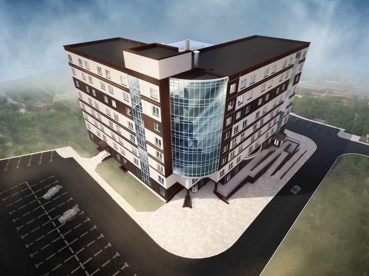 Бизнес-центр Каменногорский - фото 3