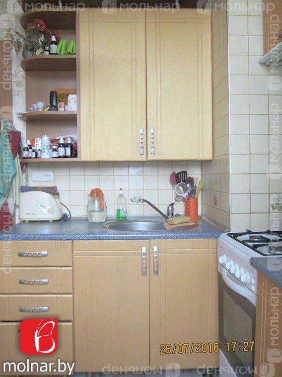 Купить 3-комнатную квартиру в Минске, ул. Коммунистическая, д. 8 - фото 7