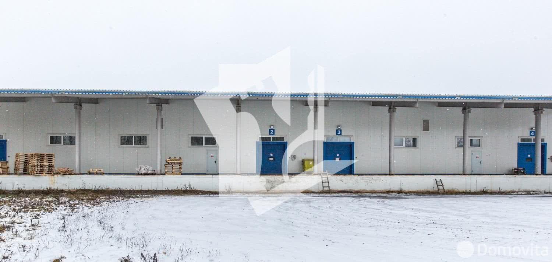 Купить складское помещение на ул. Монтажников, д. 20А в Минске - фото 6