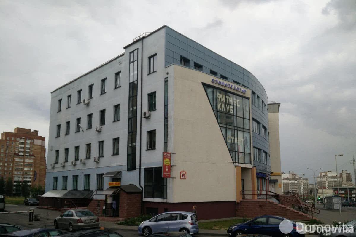 Бизнес-центр БЦ на Лобанка 79 - фото 4