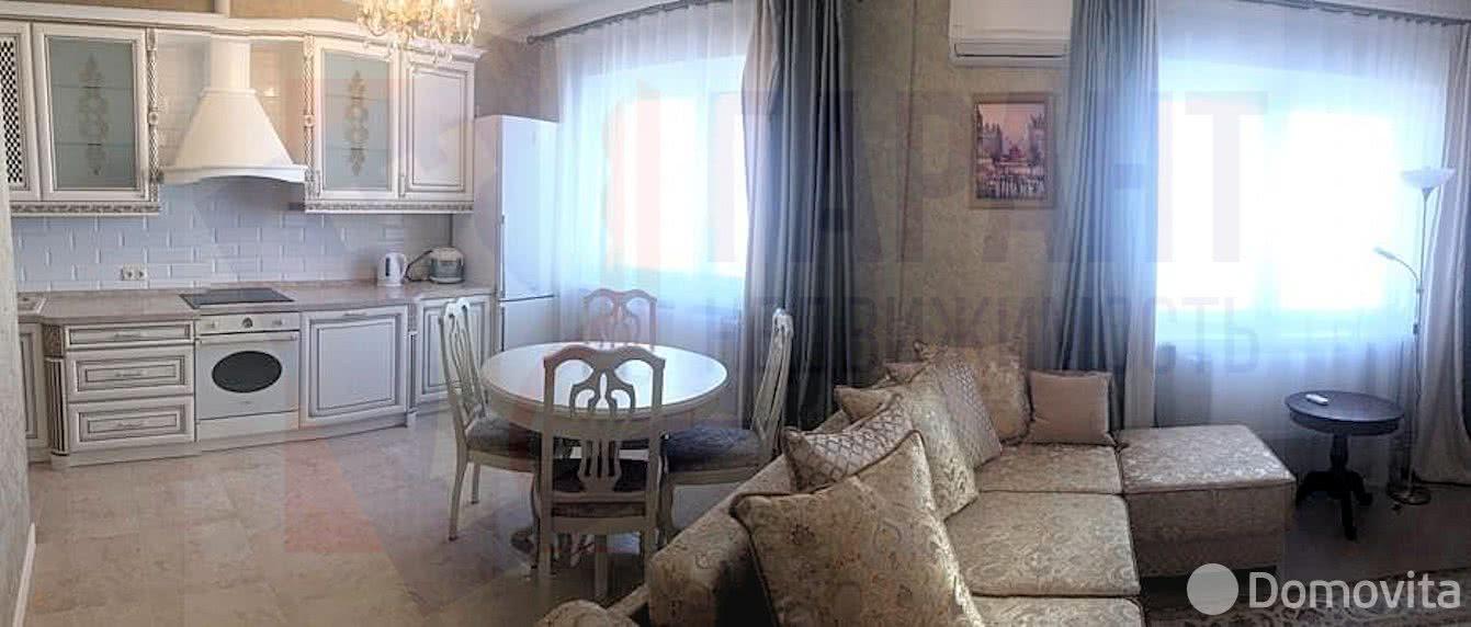 Аренда 2-комнатной квартиры в Минске, пр-т Победителей, д. 119 - фото 1