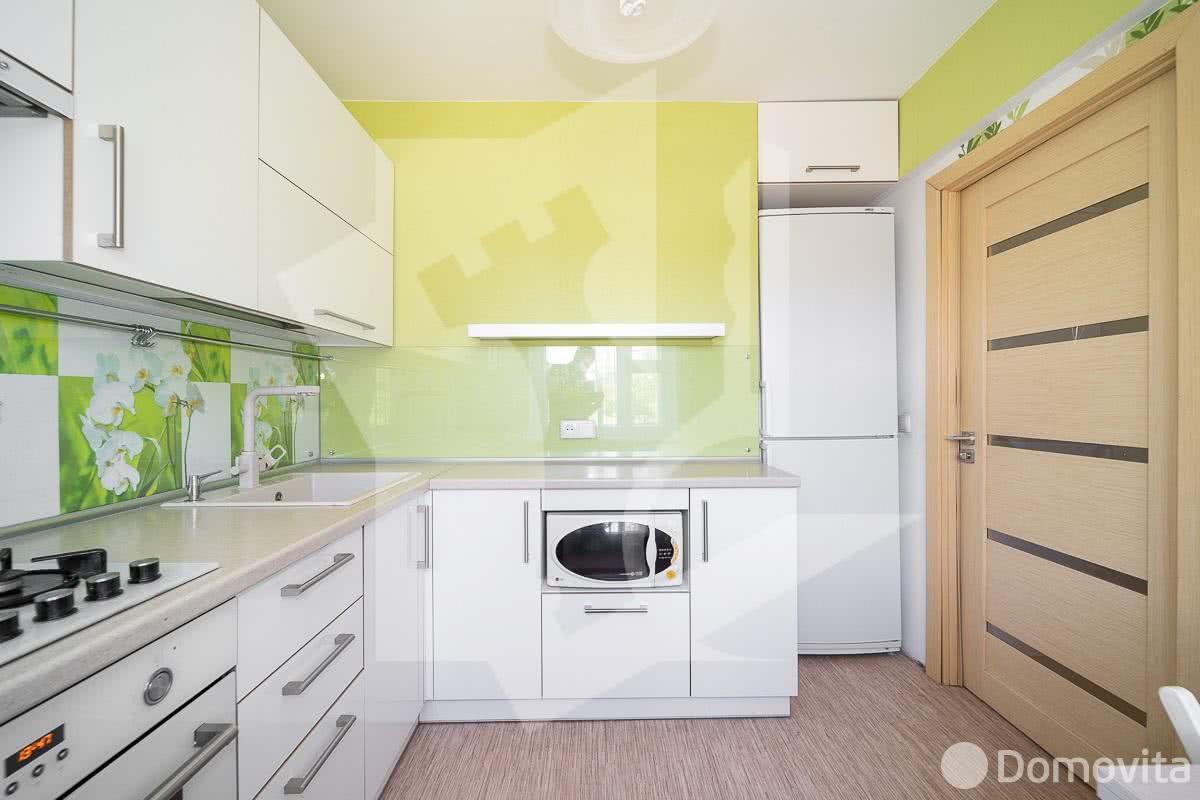 Купить 1-комнатную квартиру в Минске, пр-т Пушкина, д. 40/3 - фото 5