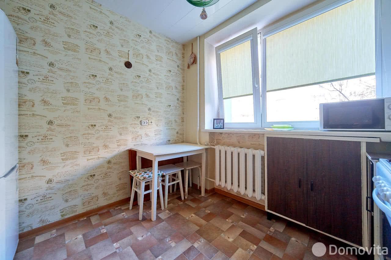 Купить 2-комнатную квартиру в Минске, ул. Кольцова, д. 12 к3 - фото 3