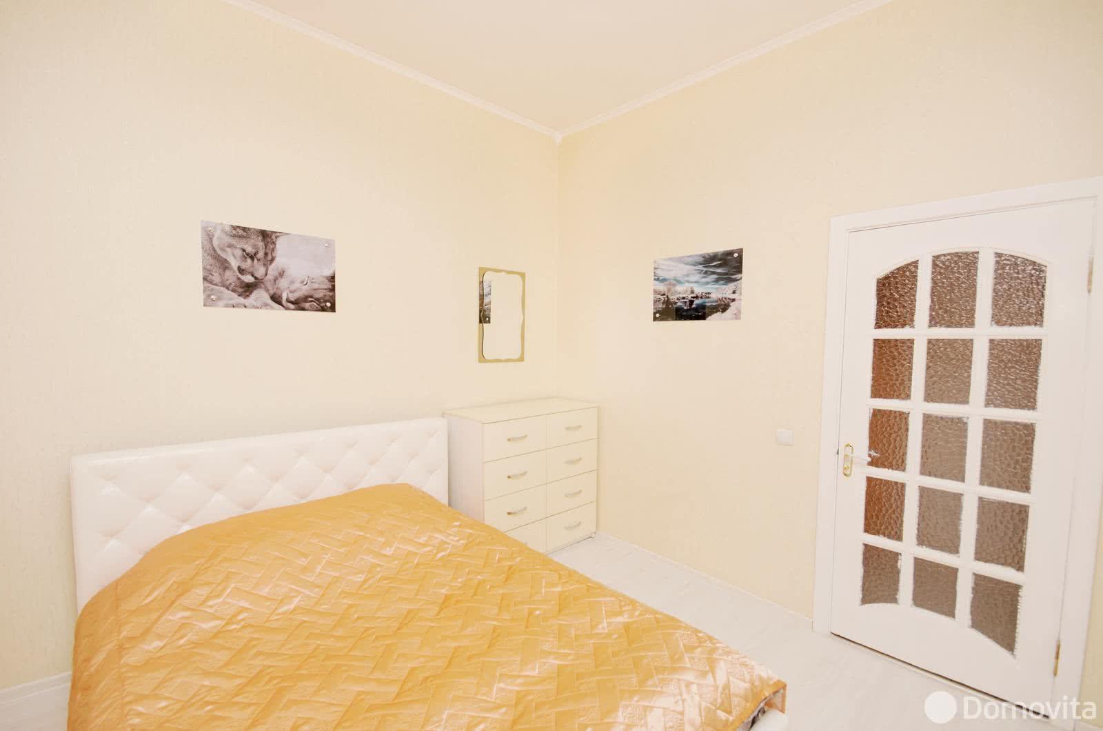 Аренда 2-комнатной квартиры на сутки в Минске пр-т Независимости, д. 40 - фото 5