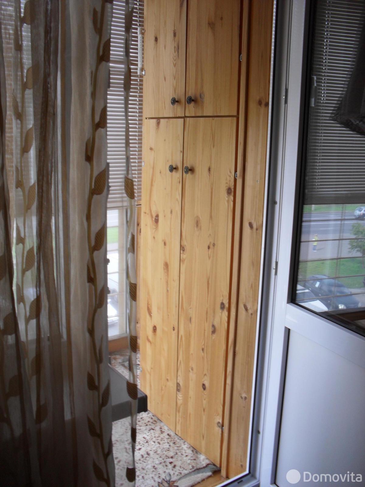 Продажа 2-комнатной квартиры в Минске, ул. Наполеона Орды, д. 35 - фото 5