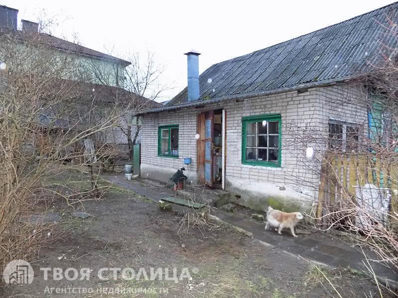 Купить 1-этажный дом в Минске, ул. Севастопольская, Минская область - фото 3