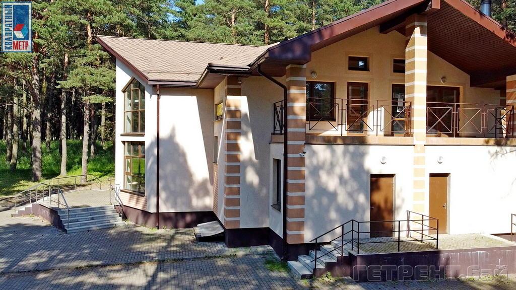 Купить торговое помещение на ул. Долгобродская, д. 58 в Минске - фото 2
