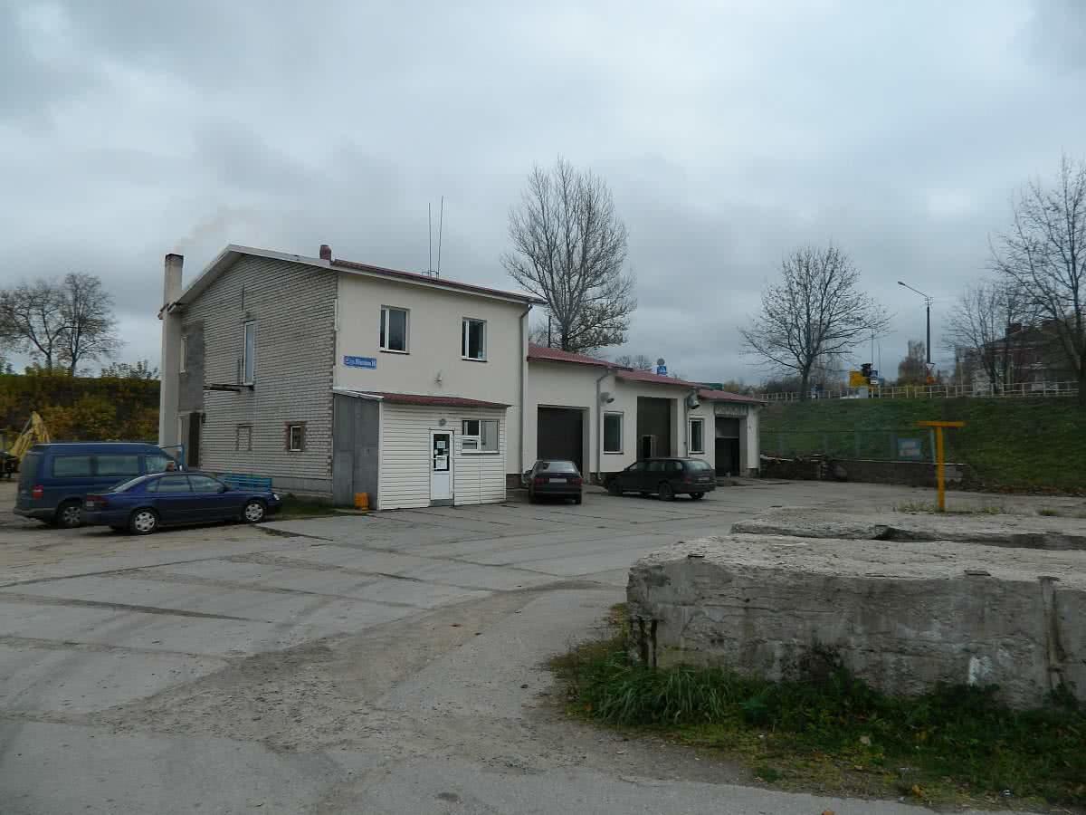 Аукцион по продаже недвижимости ул. Юбилейная, 16 в Полоцке - фото 2