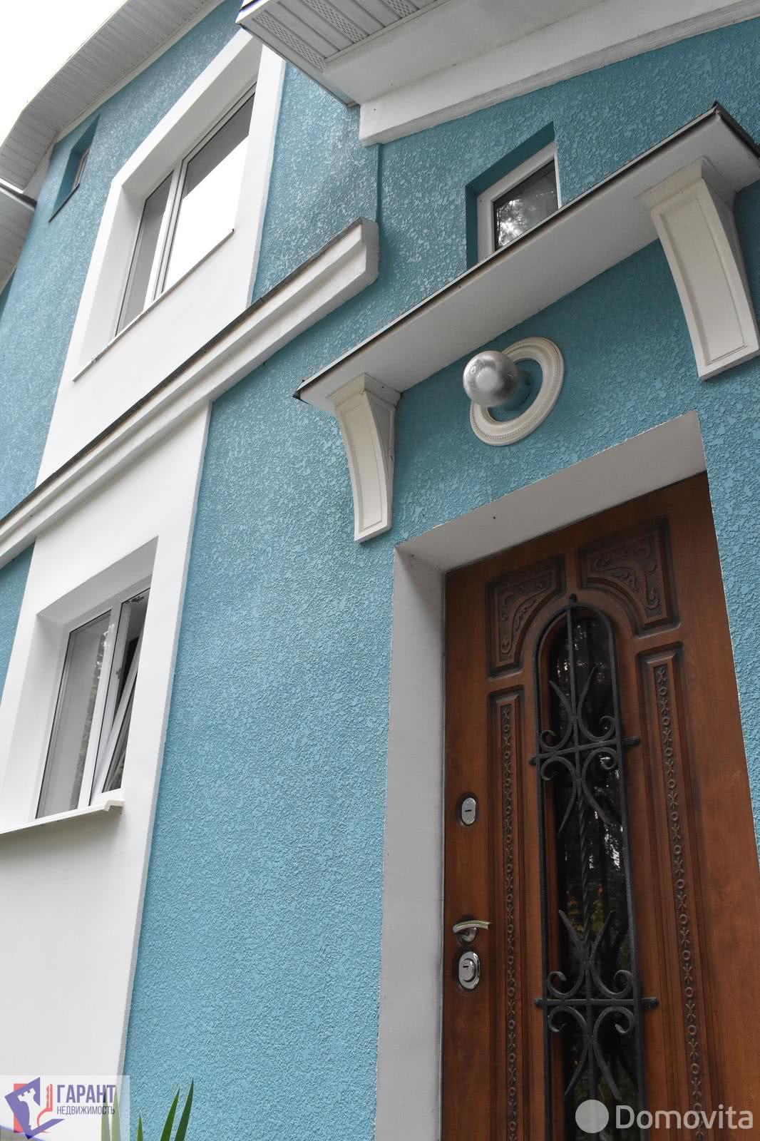 Продать 2-этажный дом в Минске, Минская область, ул. Ясная, д. 31 - фото 4