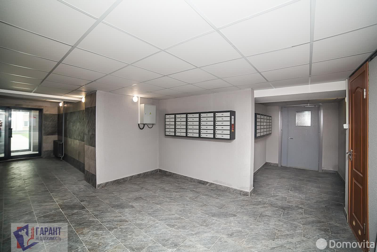 Купить 1-комнатную квартиру в Минске, пер. Зубачева 3-й, д. 5 - фото 5