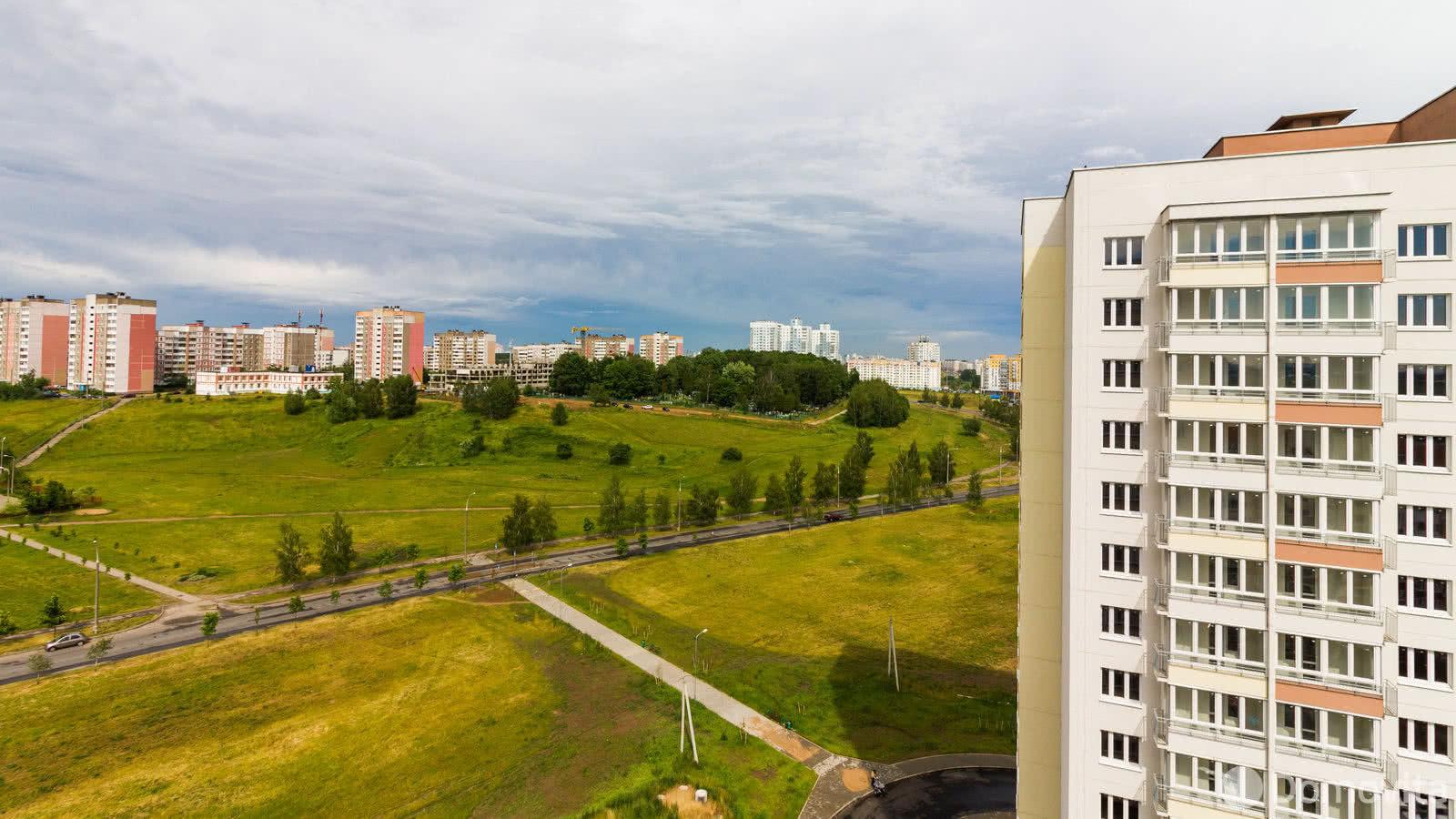 Жилой дом № 8 по ул. Академика Карского - фото 3