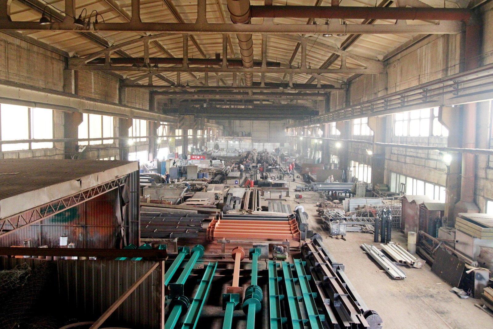 Купить складское помещение на ул. Передовая, д. 6 в Минске - фото 3