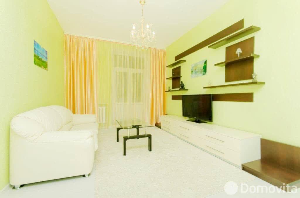 Аренда 2-комнатной квартиры на сутки в Минске пр-т Независимости, д. 40 - фото 3