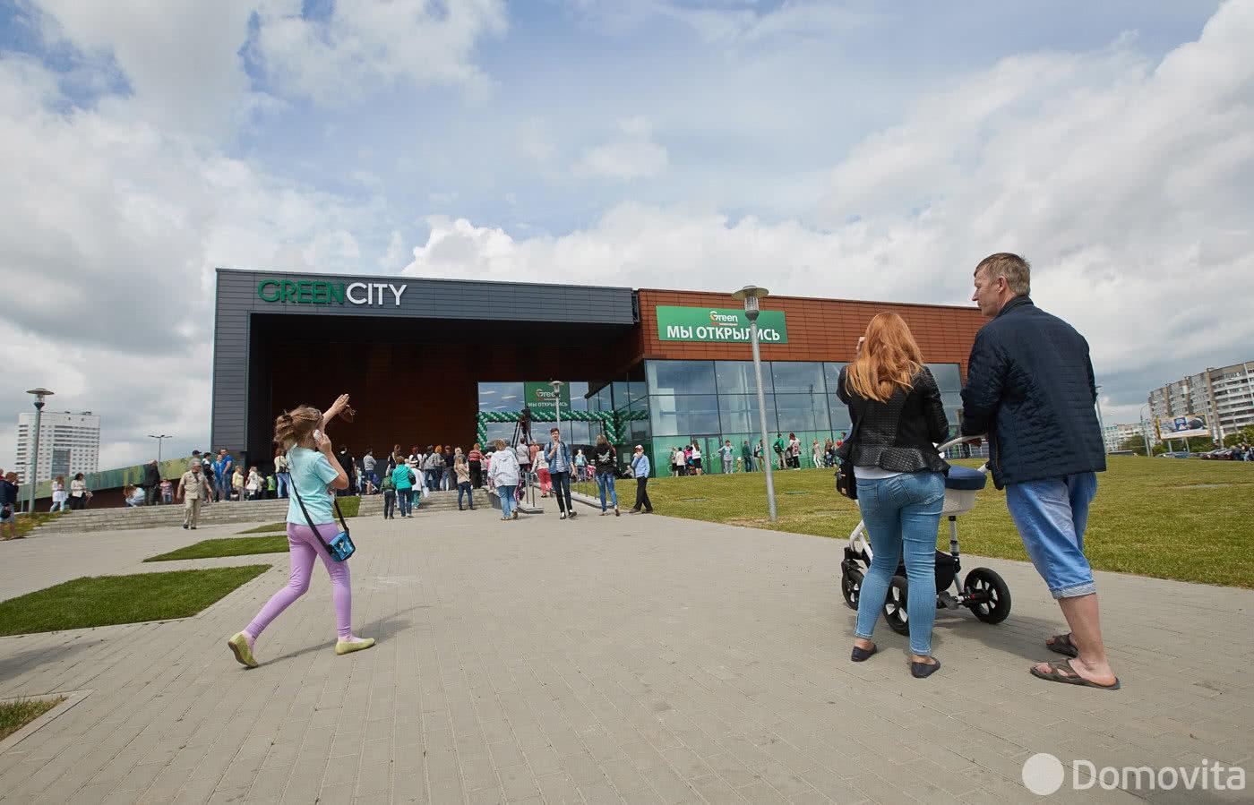 ТЦ Green City - фото 4