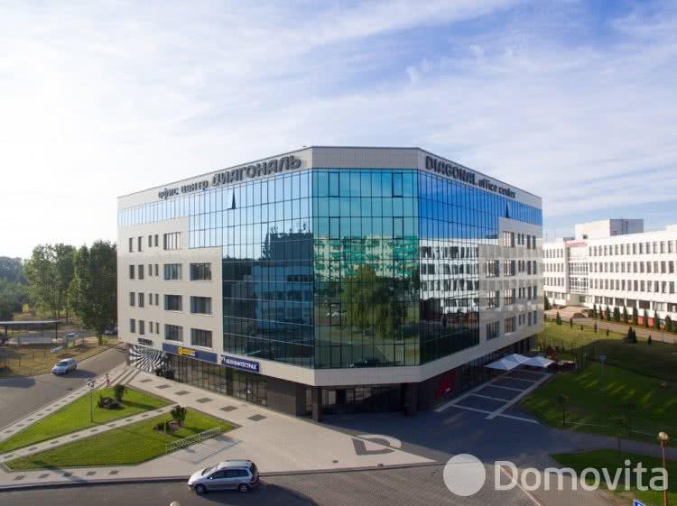 Бизнес-центр БЦ Диагональ - фото 1