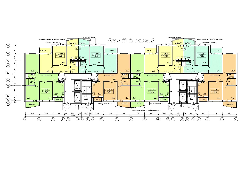 Дом по ул. Луцкая 64 - фото 6