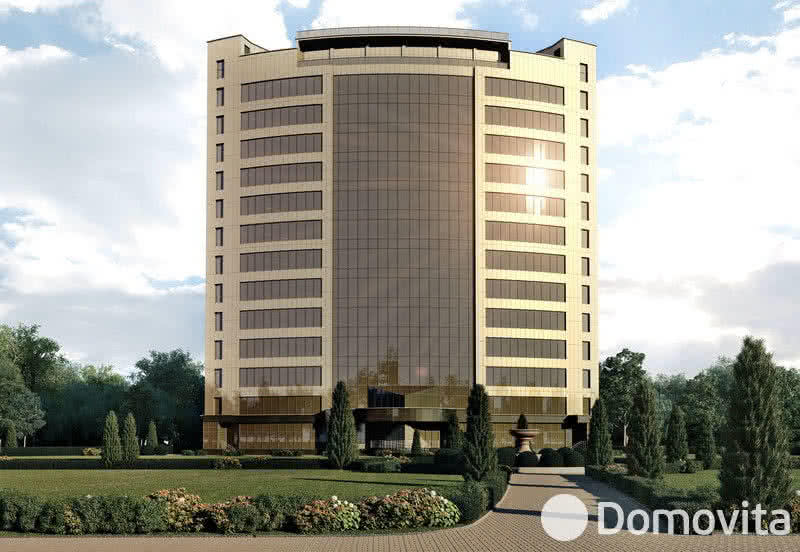 Бизнес-центр Империал - фото 1