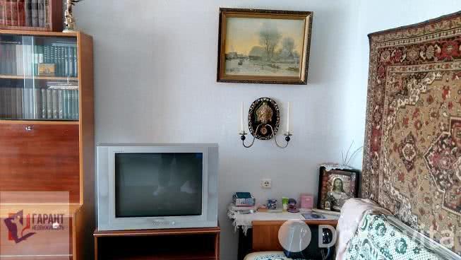 Купить 4-комнатную квартиру в Минске, ул. Брестская, д. 76 - фото 5