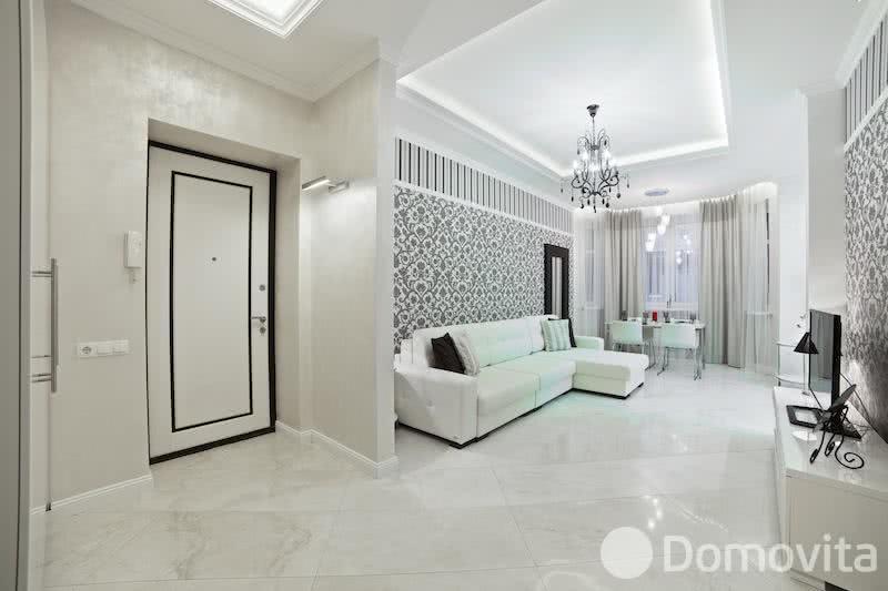 Аренда 2-комнатной квартиры на сутки в Минске ул. Свердлова, д. 24 - фото 6