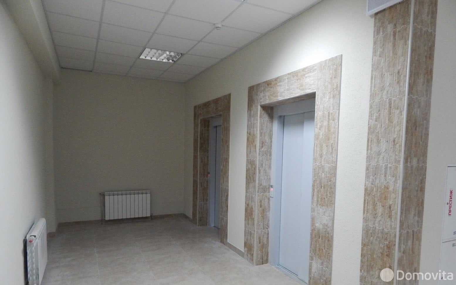 Бизнес-центр БЦ на Платонова 20Б - фото 6