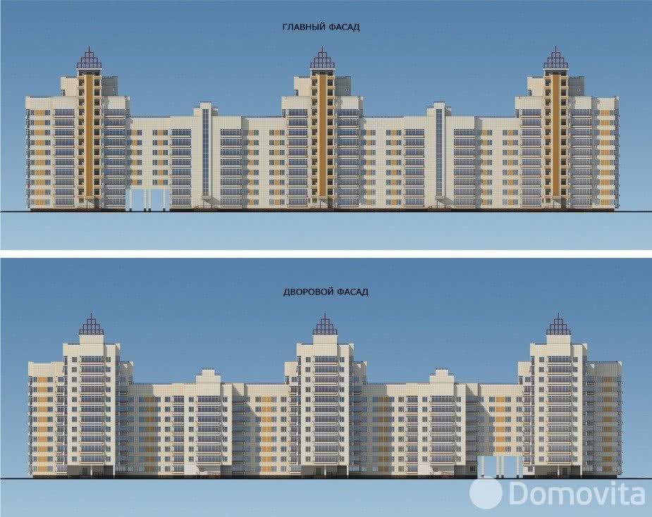Дом по ул. Волотовской 11 - фото 5
