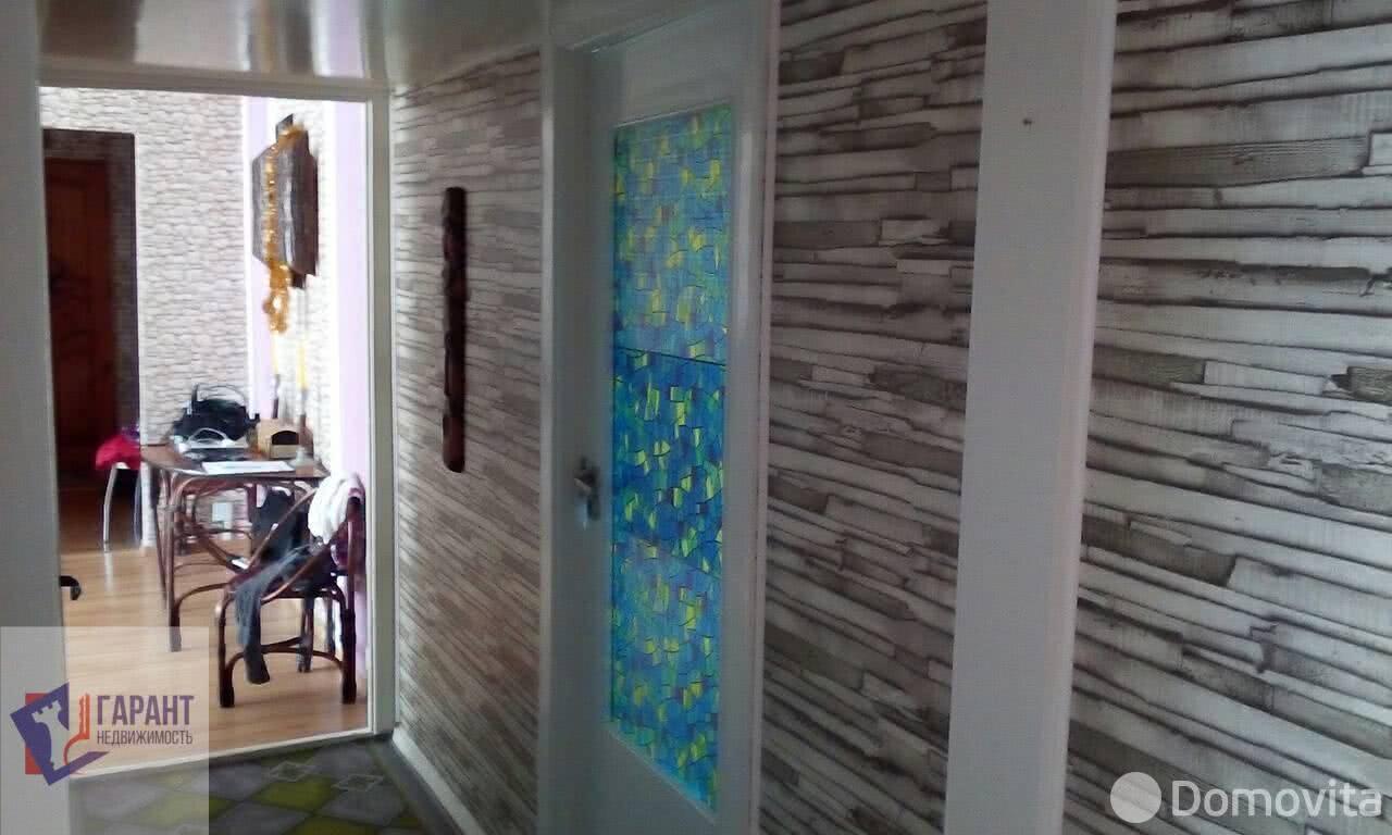 Купить 4-комнатную квартиру в Слониме, ул. Ершова, д. 16 - фото 4