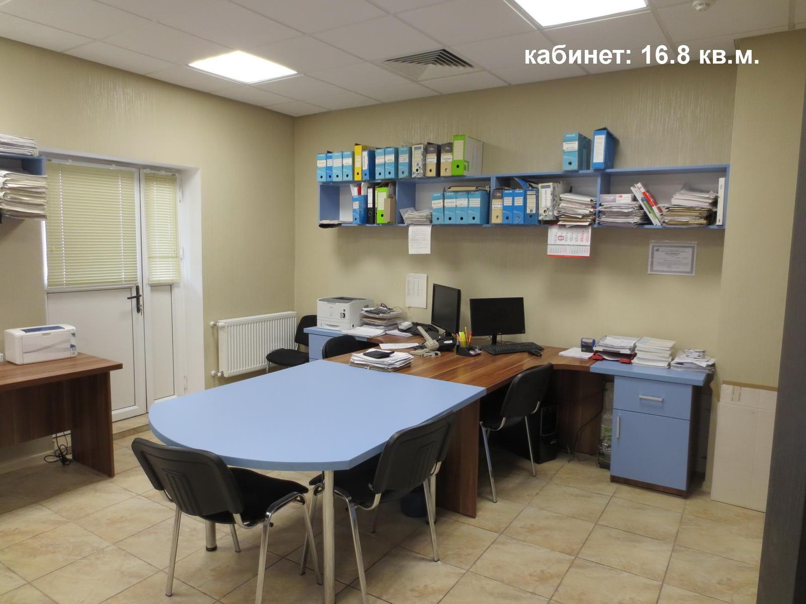 Продажа торгового помещения на ул. Одоевского, д. 115/А в Минске - фото 3