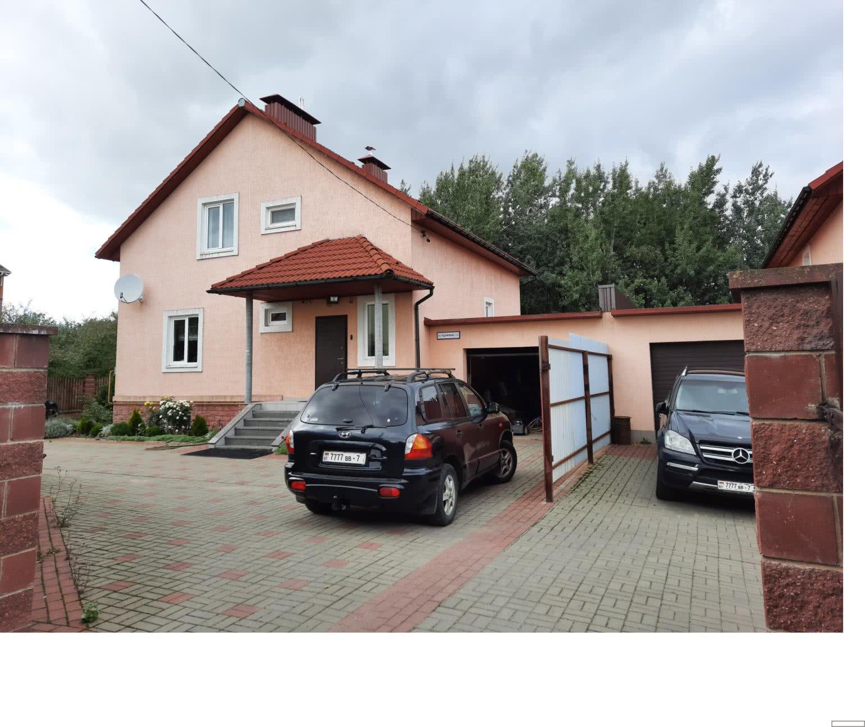 Продать 3-этажный дом в Минске, Фрунзенский район, ул. Кузнечная, д. 22А - фото 1