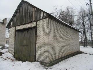 Климовичи, ул. Карла Маркса, д.1
