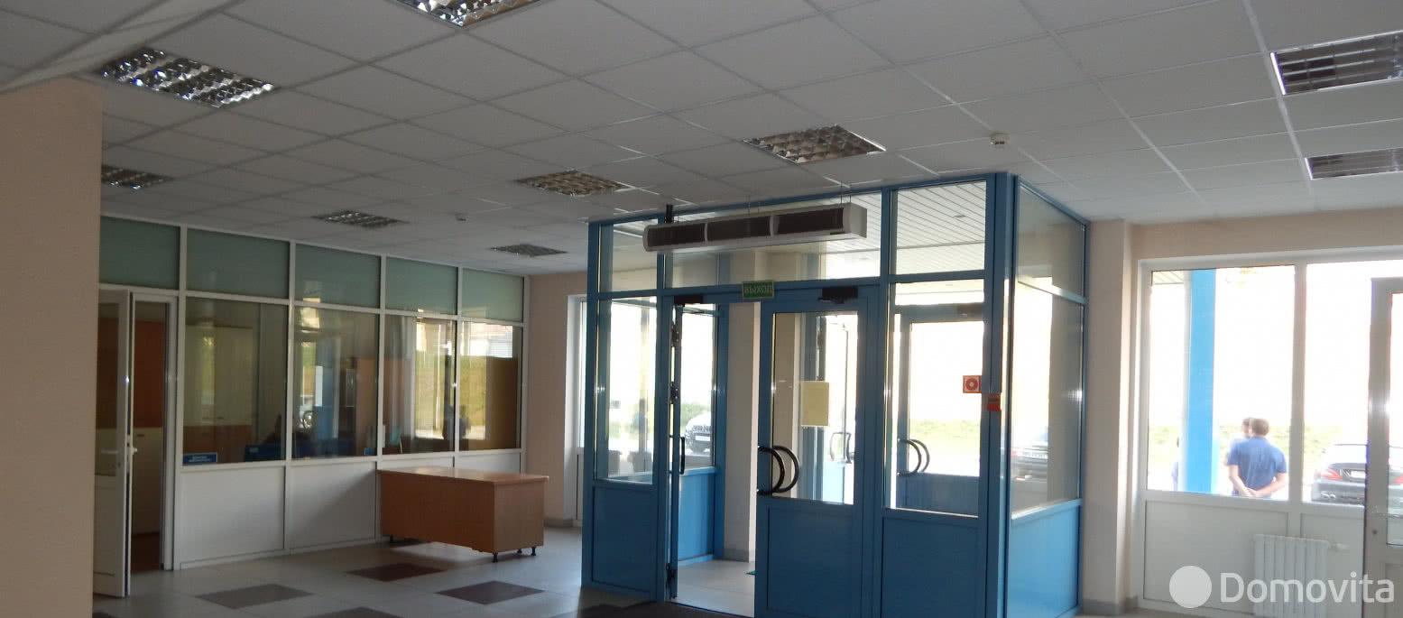 Бизнес-центр БЦ на Богдановича 155Б - фото 5